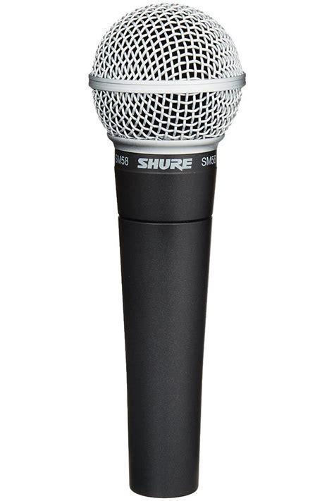 Shure Sm 58 Switch Mic Mik Microphone Mikrofon Kabel Sm58 Aksesoris shure sm58 lc dynamic vocal microphone the sm58 cable