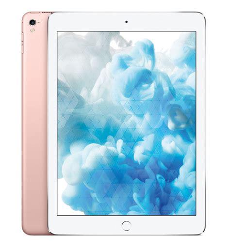 Apple Pro 9 7 Inch 128 Gb Wifi Only Garansi Resmi Gold apple pro 9 7 inch wi fi 128gb gold
