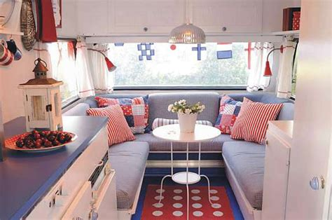 Trailer Decorating Ideas cer decorating ideas house experience