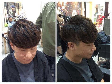 haircuts downtown des moines undercut korean style best 100 korean hair style male best
