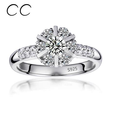 high quality cheap rings created engagement