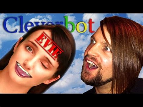 Evie Robot by Evie Cleverbot P1 Genderless Robot
