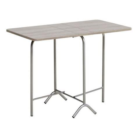 Charmant Table A Manger Pliante Design #9: Mobilier-maison-table-dappoint-pliante-conforama-8.jpg