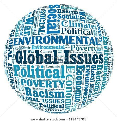 design for environment global issues camellmar a global issue non communicable diseases