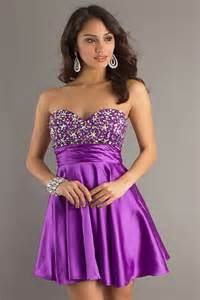Love this purple summer dresses for teenagers 2014 formal party date