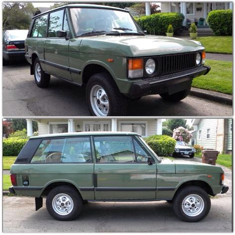 70s land rover 138 best images about range rover classic on pinterest