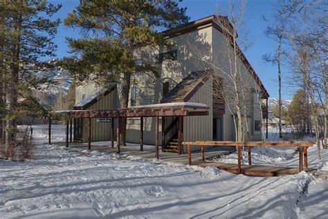 Rental Cabins In Jackson Wyoming by Jackson Vacation Rentals Jackson Resort Lodging