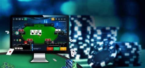 keuntungan bermain judi  situs poker   terperca