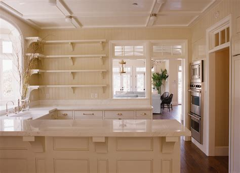 tan kitchen cabinets tan kitchen cabinets cottage kitchen tim barber