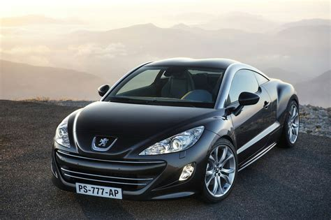 all peugeot cars all car collections peugeot rcz