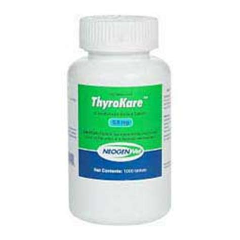 levothyroxine for dogs levothyroxine sodium tablets for dogs neogen pet pharmacy rx hormone rx