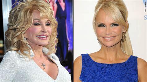 Dolly Parton Picks Kristin Chenoweth To Play In Biopic by Dolly Parton Kristin Chenoweth Could Play Me On Broadway