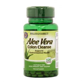 Cannabis Detox Stomach Hurts by Aloe Vera Colon Cleanse 330mg 120 Tablets H B India