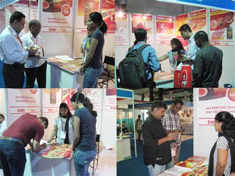 Plumb Trade Centre by Plumbex India 2012 Tradeindia Trade Show Participation