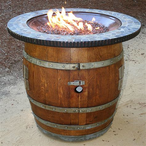 38 best reusing wine barrel ideas and designs for 2017