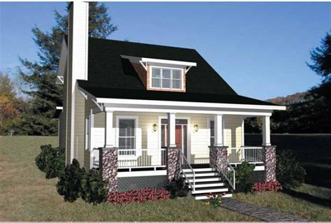 One Story French Country House Plans eplans bungalow house plan a simple plan 1495 square