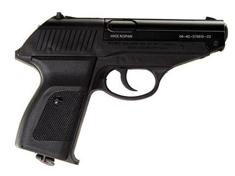 gamo p 23 air pistol 177 cal bb pellet black poly mpn