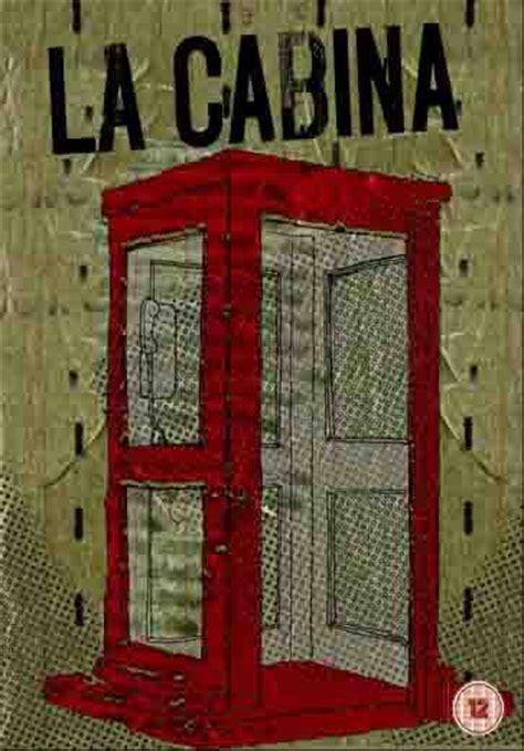 la cabina la cabina the telephone box 1972 horror cult