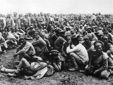 imperio otomano vs rusia 161 llegan los rusos la batalla de tannenberg la gran