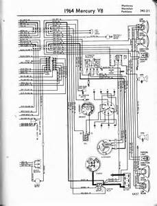 1964 mercury comet wiring diagram free wiring diagram images