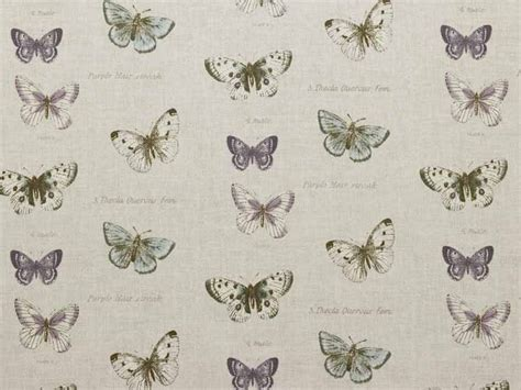 butterfly upholstery fabric butterflies 100 cotton fabric curtain fabric