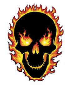 tattoos with flames clipart best