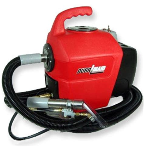 Upholstery Extractor Machine by Durrmaid Water Carpet Extractor Carpet Cleaner Floor