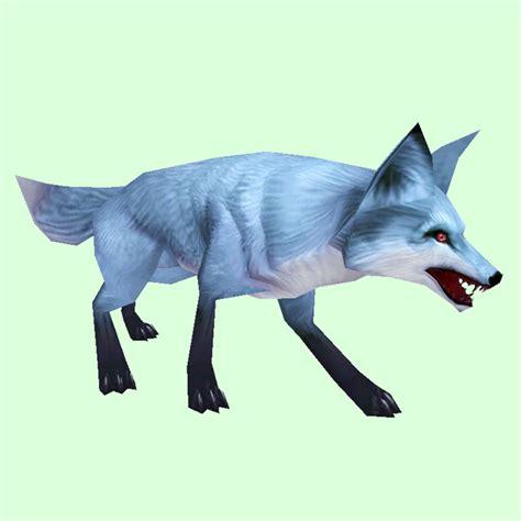 petopia white fox