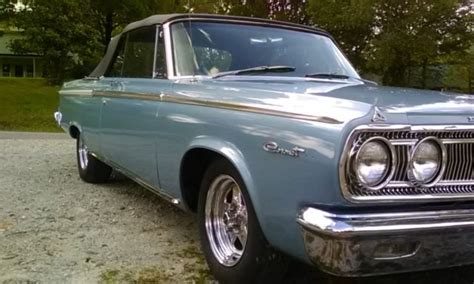 1965 dodge coronet convertible for sale 1965 dodge coronet 440 convertible
