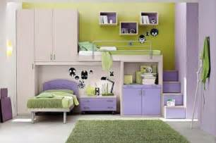 Purple Rooms Green by 15 Amazing Space Saving Designs For Your Bedrooms
