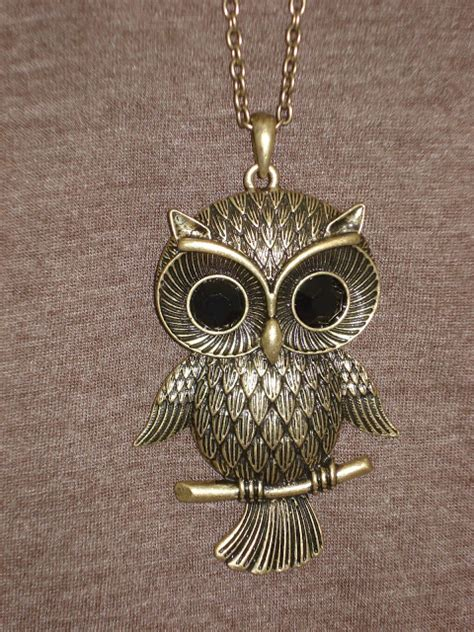 Owl Accessories the fashion journal my owl accessories
