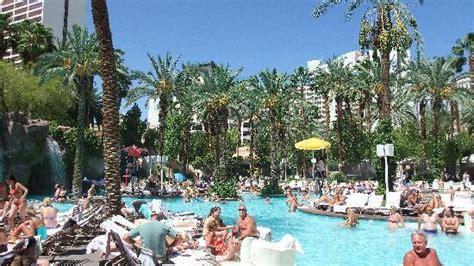 flamingo pool   Picture of Flamingo Las Vegas Hotel