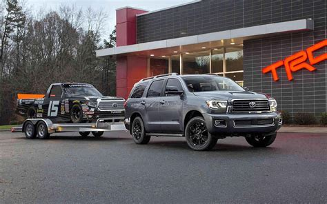 2019 Toyota Sequoia Redesign by 2019 Toyota Sequoia Redesign Limited Release Date Price