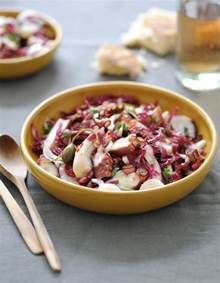 salade de poulpe pour 4 personnes recettes 224 table