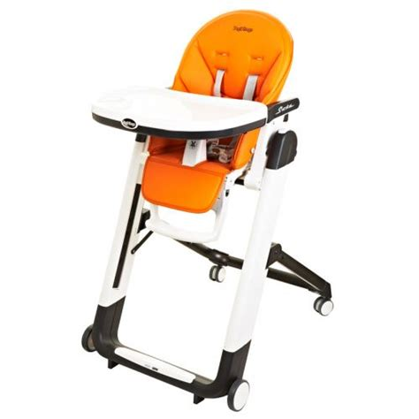 Kursi Makan Bayi Peg Perego produk penting untuk si bayi smartmama