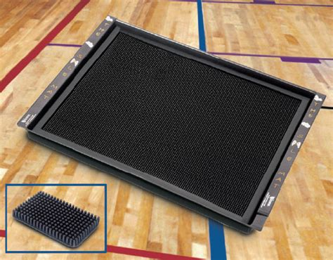 Shoe Cleaning Mat by Cleaning Supplies Central