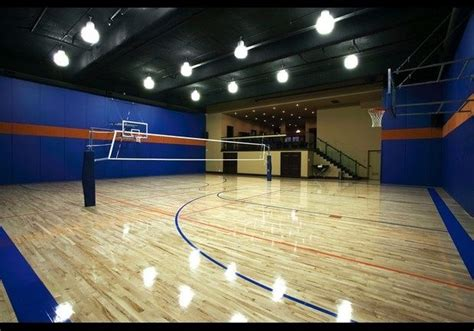 house plans with indoor basketball court 13 best images about basketball court on pinterest house