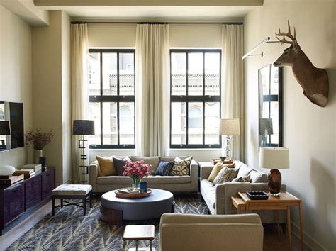 A New York Apartment Interior By Ben Herzog And Kevin Interior Design Nyc Apartment