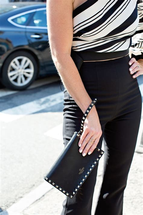 Laced Up Ny Lacedupn Twitter | one shoulder top busbeestyle com fashion blogger texas