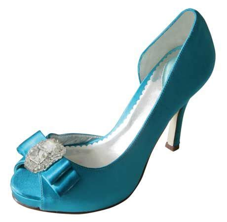 Turquoise Wedding Shoes by Best 25 Turquoise Wedding Shoes Ideas On Teal