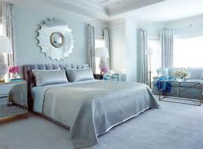 Blue Bedroom Ideas by 20 Fantastic Bedroom Color Schemes