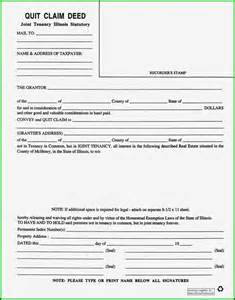 blank quit claim deed form nevada form resume examples