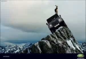 land rover defender above the clouds the inspiration room