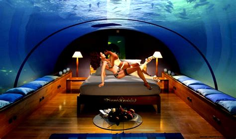 underwater bedroom underwater bedroom best wallpaper hd