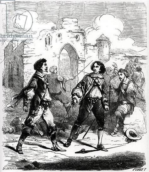 The Three Musketeers By Alexandre Dumas illustration for les trois mousquetaires the three