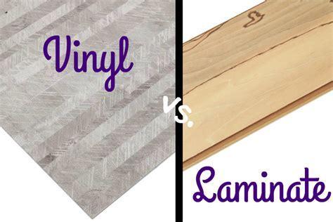 Vinyl Flooring Vs Laminate Flooring Flooring Sw