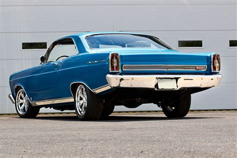 Ford Fairlane by 1964 Ford Fairlane Sports Coupe Image 22