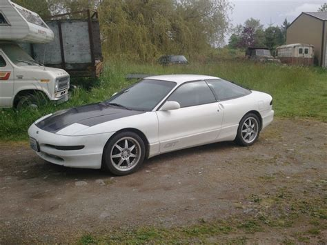 1993 Ford Probe by Usncal06 S 1993 Ford Probe In