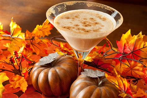 pumpkin martini recipe pumpkin pie martini life s ambrosia