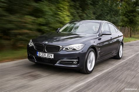 Line Bmw by 2017 Bmw 320d Gt Luxury Line Test Drive Think Outside The Box